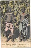 Two Kaffir Boys NA1 - Afrique