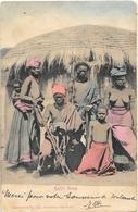 Kaffir Group NA6 - Afrique