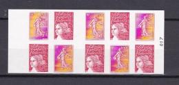 FRANCE - CARNET -  2003 - YT : 1511  - NEUF** - VOIR DESCRIPTIF - - Booklets