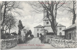 Markethill NA1: Mullabrack Church - Ireland