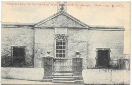Markethill NA2: Chapel Of Ease - Ireland
