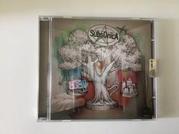 Rox CD Subsonica Eden - Rock