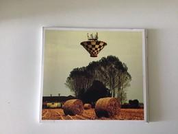 Rox CD Subsonica-Una Nave In Una Foresta - Disco & Pop
