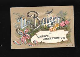 C.P.A. D UN BAISER DE CHERY CHARTREUVE 02 - Otros Municipios