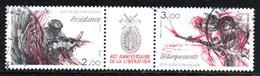 N° T2313A - 1984 - Francia