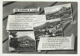 PIETRAMALA  - VIAGGIATA FG - Firenze