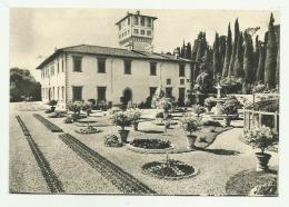 LA PETRAIA - VILLA MEDICEA  - NV FG - Firenze (Florence)