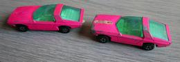 Lot De 2 Vauxhall Guildsman - Matchbox Superfast N°40 - Matchbox (Lesney)