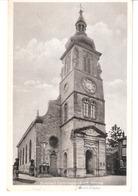 "Boulay (Moselle-Lorraine)-1945-Eglise Catholique-Intitulé: ""Bolchen Lothringen-Kath.Kirche-rare - Boulay Moselle"