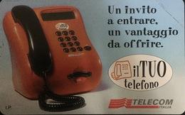 Paco \ PF 860 \ Il Tuo Telefono \ Nuova - Italië