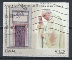°°° ITALIA 2015 - GIUBILEO DELLA MISERICORDIA °°° - 2011-...: Usati