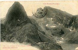 HUESCA  LAC D ARRIEL - Frankreich