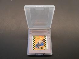 Nintendo Game Boy CRASH DUMMIES - Gebraucht - Nintendo Game Boy