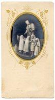 Santino Antico PAPA PIO X, PRIMERA COMUNIÓN DE CARME TORRES DENTOSA, 22 Maig 1924 - P73 - Religione & Esoterismo