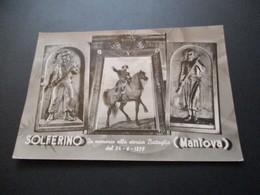 CP Solferino ( Mantova ) - Italia