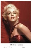 MARILYN MONROE - Film Star Pin Up PHOTO POSTCARD - C33-3 Swiftsure Postcard - Postales