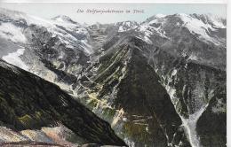 AK 0040  Stilfserjochstrasse - Verlag Amonn Um 1920 - Bolzano