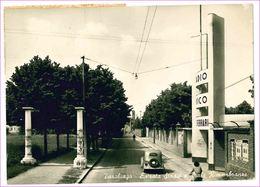 M7313 Lombardia PARABIAGO Milano Stadio Ferrari 1951 Viaggiata - Altre Città