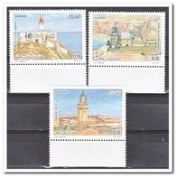 Algerije 2013, Postfris MNH, Lighthouses - Algerije (1962-...)