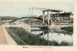 (74)  CPA  Briare  Pont De Rialto (Bon état) - Briare