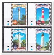Barbados 2013, Postfris MNH, Lighthouses - Barbados (1966-...)