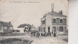 PORNICHET   L HOTEL DES POSTES - Pornichet