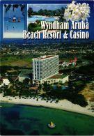 CPM Wyndham Aruba, Beach Resort & Casino ARUBA (751018) - Aruba