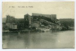CPA - Carte Postale - Belgique - Huy - Vue Prise Du Pontia ( SV5690) - Huy