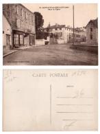 (42) 147, Saint St Just En Chevalet, Charpenet 23, Place D El'Egilise - Frankrijk