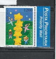VATICAN 2000  EUROPA CEPT   #1152 MNH - Vatikan