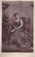250918B - PHOTO ANCIENNE ARTISTE 1900 CELEBRITE OPERA COMEDIE - LEONIDE LEBLANC Demi Mondaine Courtisane Comédienne - Famous People