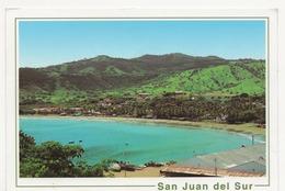 BAHIA DE SAN JUAN DEL SUR - Nicaragua