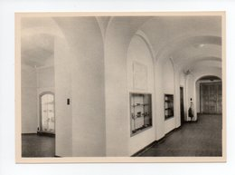Belgique: Morlanwelz, Musee De Mariemont, Galerie D'Archeologie Et Salle Merovingienne (18-2847) - Morlanwelz