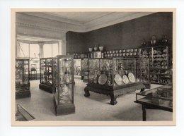 Belgique: Morlanwelz, Musee De Mariemont, Salle Des Porcelaines De Chine (18-2850) - Morlanwelz