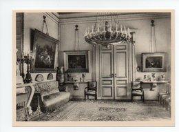 Belgique: Morlanwelz, Chateau De Mariemont, Le Grand Salon, Lustre (18-2853) - Morlanwelz