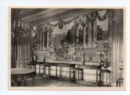 Belgique: Morlanwelz, Chateau De Mariemont, Tapisserie Dite Des Maisons Royales (18-2854) - Morlanwelz