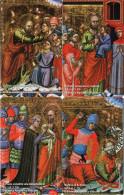 *VATICANO - 2^ EMISSIONE 2008 - Numeri 162/165* - Schede NUOVE (MINT) In Folder - Vaticano