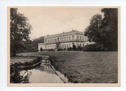 Belgique: Morlanwelz, Chateau De Mariemont, Vue Exterieure (18-2856) - Morlanwelz
