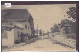 DISTRICT DE PAYERNE - VILLARZEL - TB - VD Vaud