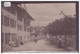 DISTRICT DE COSSONAY - MONTRICHER - PENSION DU JURA - TB - VD Vaud