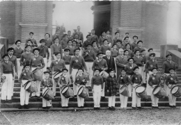 RARE CAPDENAC GARE LYRE CAPDENACOISE LA MADELON AU CARNAVAL D'ALBI EN 1954 - Andere Gemeenten