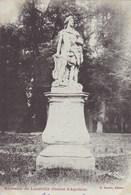 LUNEVILLE - Souvenir De Lunéville (Statue D'Apollon) - Luneville