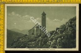 Trento Folgaria - Trento