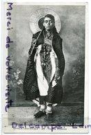 - 216- AFRICA ORIENTALE - Ethiopie, Donna Abissina Rare, Photo A. Comini, Tipi, Glacée, écrite, 1926, TBE, Scans. - Ethiopia