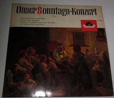 UNSER SONNTAGS KONZERT - Classica