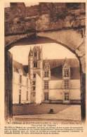 44 - Château De HAUTE-GOULAINE - Vue Prise De L'Entrée - Haute-Goulaine