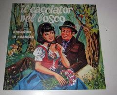IL CACCIATOR NEL BOSCO EMY E SERGIO MAURI - Country & Folk