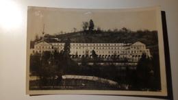 Torino - Convitto Vedove E Nubili - 1944 - Non Viaggiata - Education, Schools And Universities