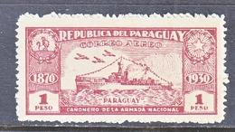 PARAGUAY  C 39   * - Paraguay