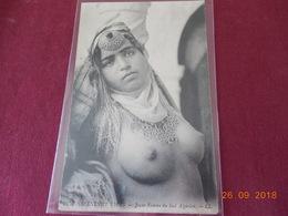 CPA-Jeune Femme Du Sud Algerien. - Women